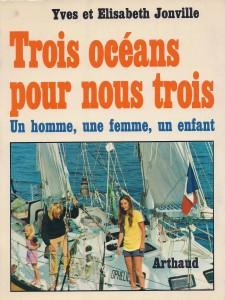 Trois océans pour nous trois